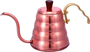 HARIO V60 Drip Kettle Buono copper VKB-90CP