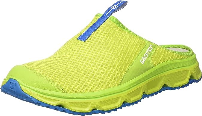 Salomon RX Slide 3.0, Zapatillas Abiertas en el Tobillo para Hombre: Salomon: Amazon.es: Zapatos y complementos