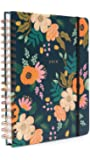 Rifle Paper Co Women's 2018 Lively Spiral Bound Planner