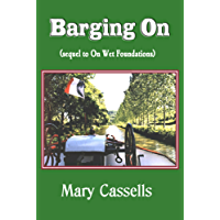 Barging On