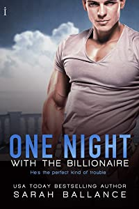 One Night with the Billionaire (Men of the Zodiac)