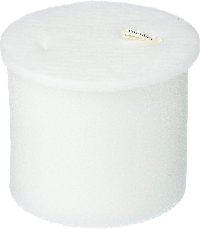 Shark Foam Filter Replacement Kit for Use Navigator NV650 and NV750 Series Vacuums (NVFFK750)