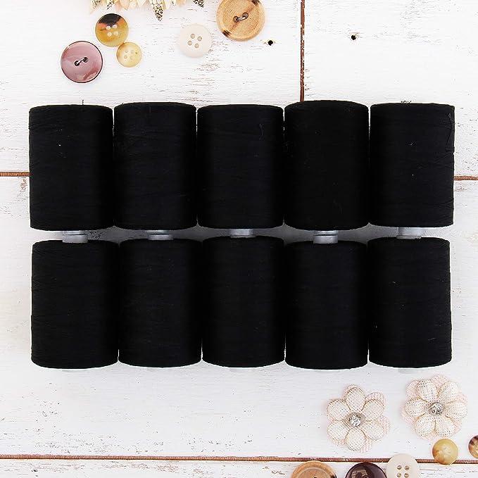 5x Coats Duet Thread 100 5x100m Sewing Craft Tool Hobby Art UK 5642 Bulk Filoro