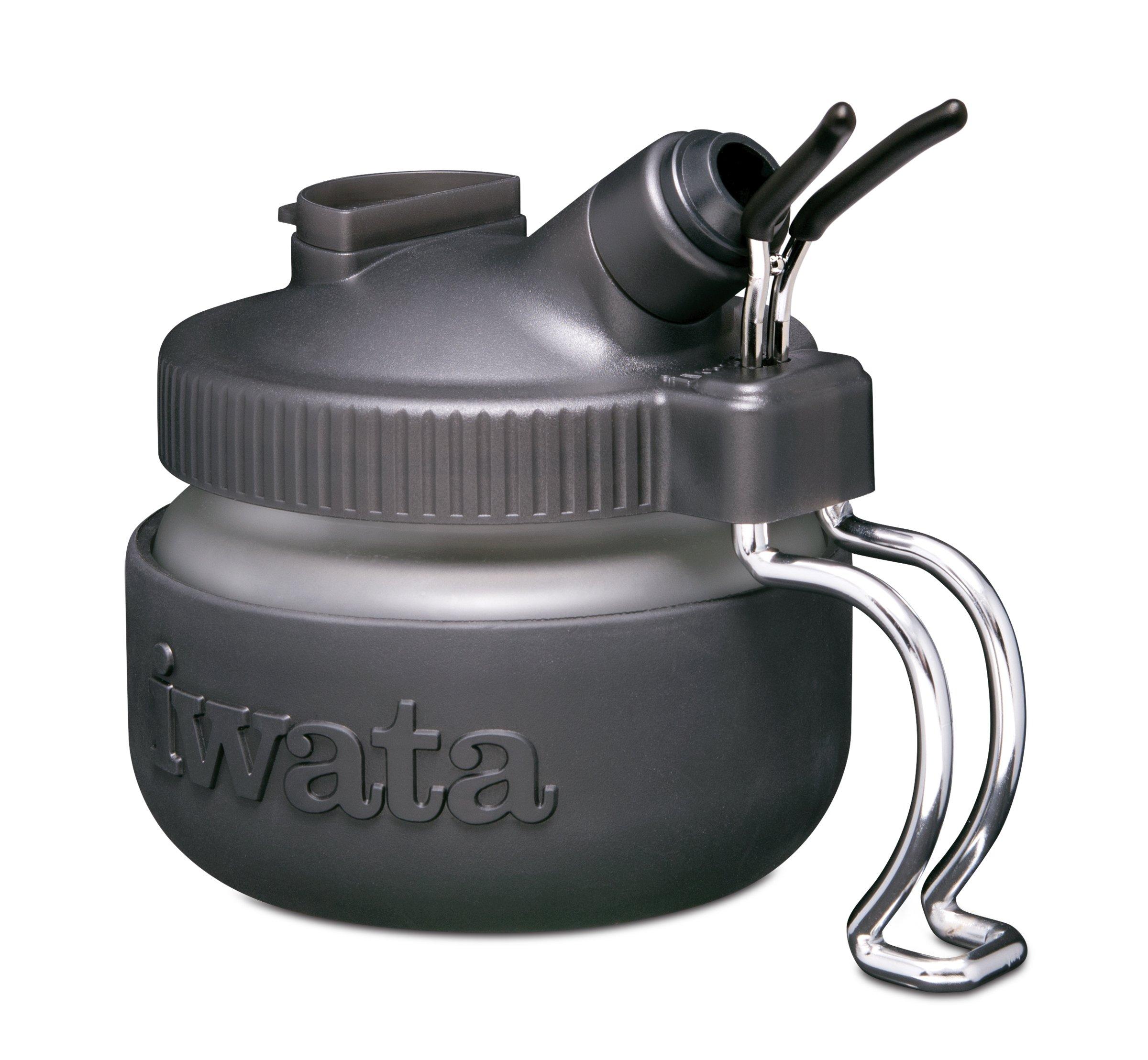 Iwata-Medea Universal Spray Out Pot by Iwata-Medea