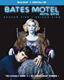 Bates Motel: Season 5 [blu-ray] (Bilingual)