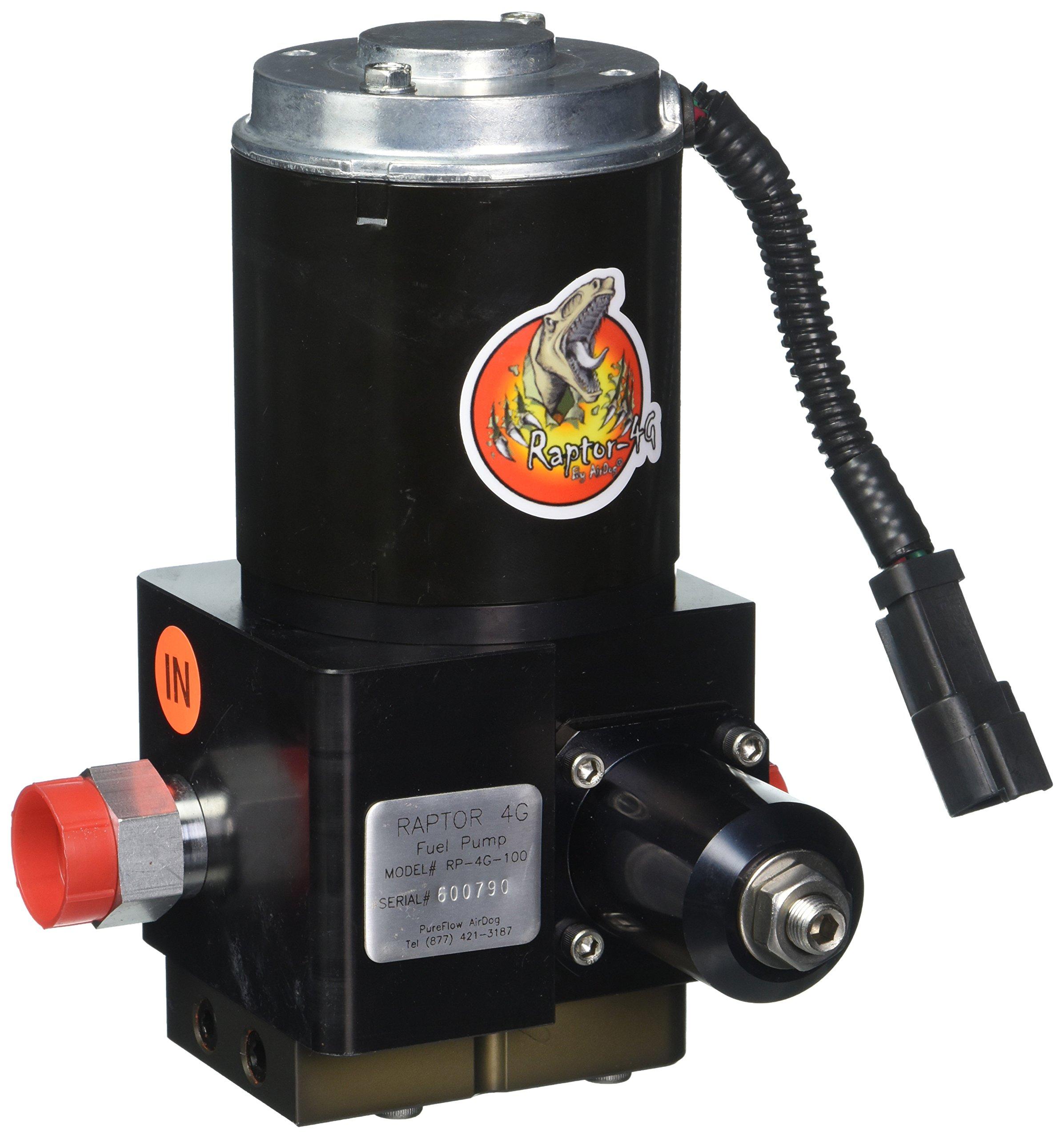 Airdog R1SBU369 Fuel Lift Pumps(Raptor Rp-150 2011-2014 Chevy Duramax)