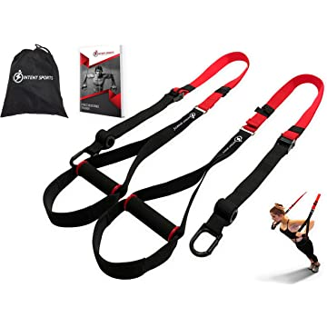 Bodyweight Fitness Resistance Trainer