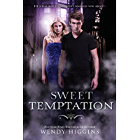 Sweet Temptation (The Sweet Trilogy Book 4)