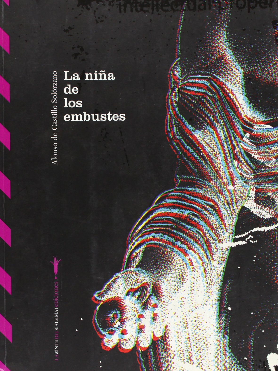 Read Online La nina de los embustes, Teresa de Manzanares / The Girl of the Lies, Teresa de Manzanares (La Tinta Del Calamar / The Ink of the Squid) (Spanish Edition) pdf epub