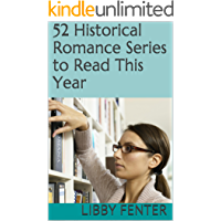 52 Historical Romance Series to Read This Year (Readers Resource Book 1) (English Edition)