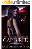 Captured: The Xandari Chronicles (Book One) (Dark Sci-Fi Romance)