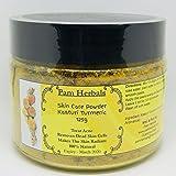Pam Herbals Kasturi Turmeric Natural Skin Care Powder (60g)