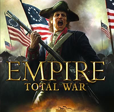 Empire : Total War [Online Game Code]