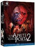 Non Aprite Quella Porta 2 (Midnight Classics) (Collectors Edition) (3 Blu Ray)