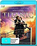 Titanic (2012 Version) (Blu-ray)