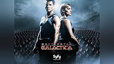 Battlestar Galactica: Ron Moore's Best of Battlestar