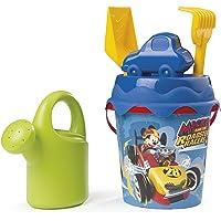 Mickey y Los Superpilotos- Cubo de Playa Completo