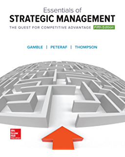 Amazon foundations of financial management ebook stanley block essentials of strategic management the quest for competitive advantage fandeluxe Gallery