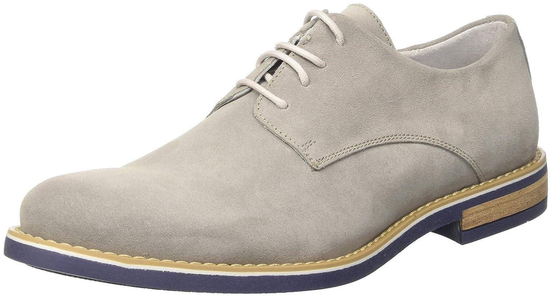 BATA 823307, Zapatos de Cordones Brogue para Hombre