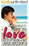 Amanda's Guide to Love (Kindle Scout Winner) (La Bohème)