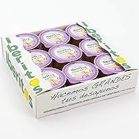Iberitos Crema de Pavo - 6 Paquetes