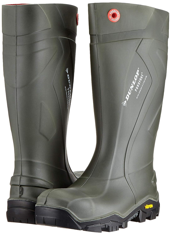 Bottes /& Bottines de s/écurit/é Mixte Adulte Dunlop Purofort Outlander DUNZJ Dunlop Protective Footwear