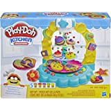 Play-Doh - Kitchen Creations - Sprinkle Cookie Surprise Play Food Set - Inc 5 Tubs of Dough - Creative Kids Toys - Ages 3+