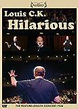 Louis C.K: Hilarious