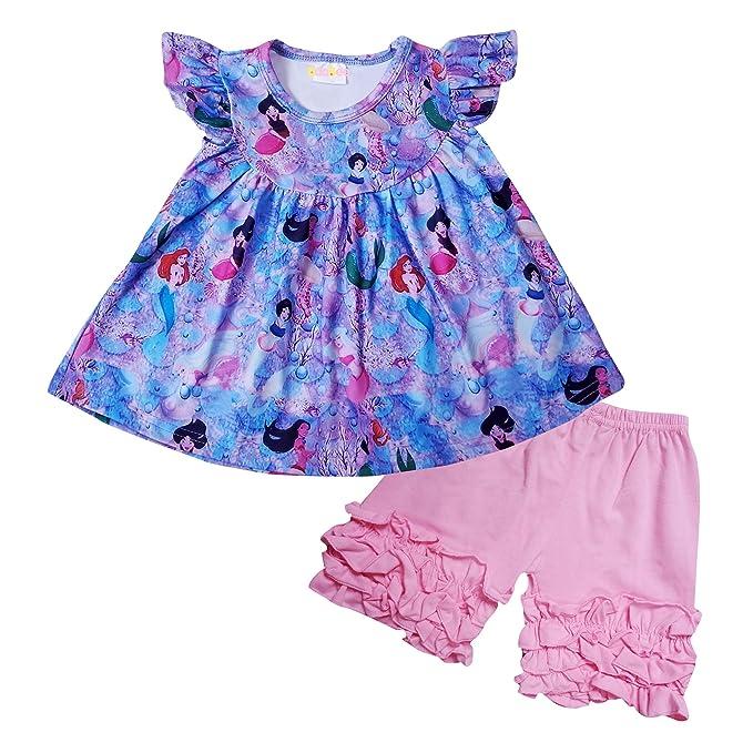 Amazon.com: Disfraz de Minnie de Disney para bebé o niña, 2 ...