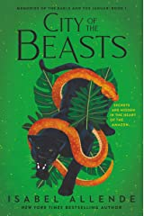 City of the Beasts (Memories of the Eagle and the Jaguar Book 1) Kindle Edition