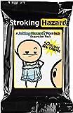 Joking Hazard: Stroking Hazard