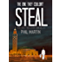 The One They Couldn't Steal (The Little Girl Lost trilogy Book 1)