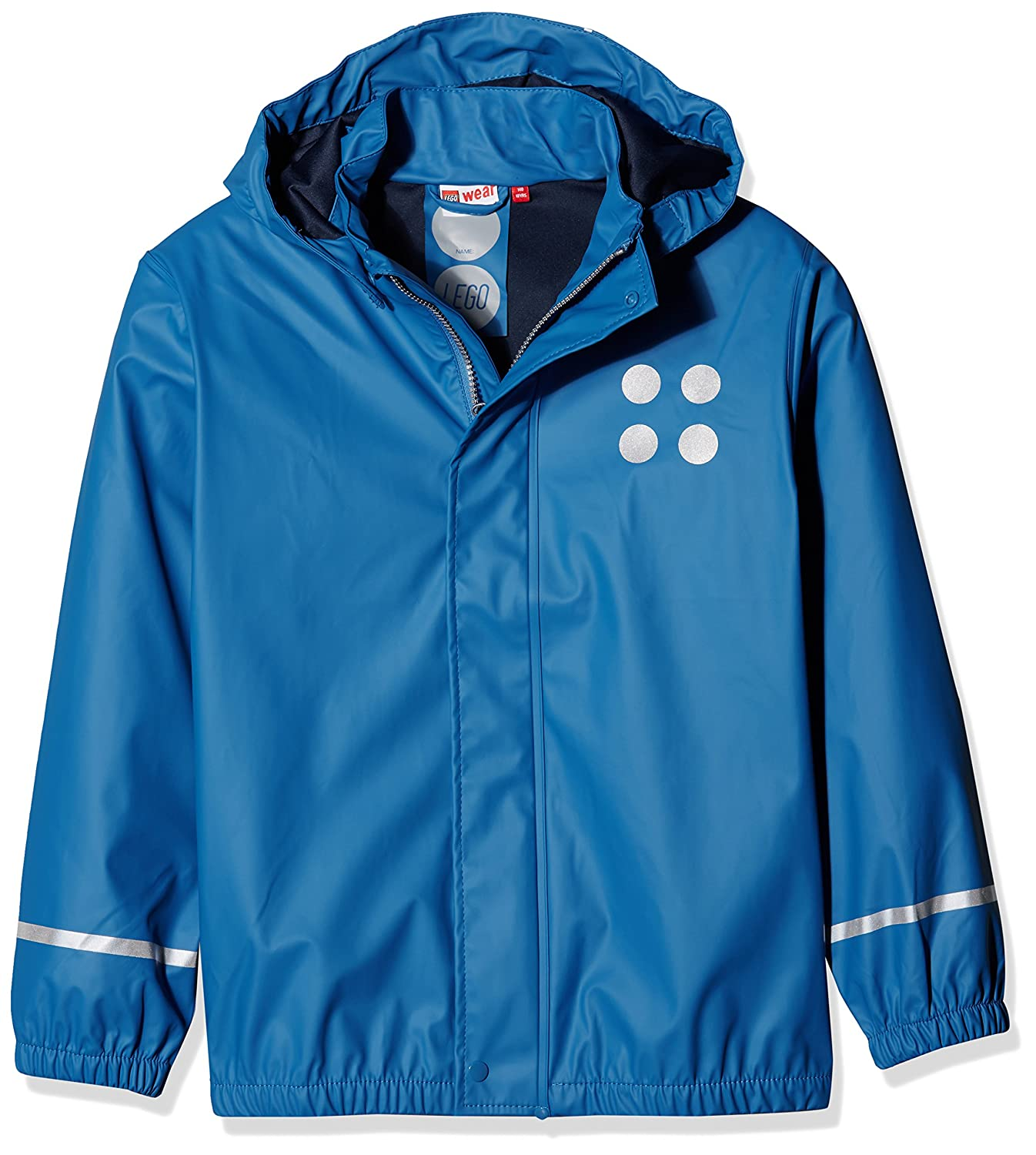 Lego Wear Boy's Rain Jacket Legowear 19456