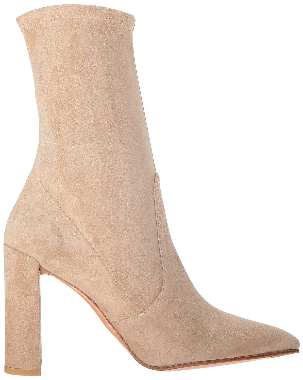 Stuart Weitzman Women's Clinger B(M) Ankle Boot B01N2TFAUI 11 B(M) Clinger US Mojave ef5ef9