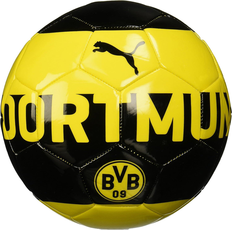 Balón de fútbol Borussia Dortmund BVB Fan Puma: Amazon.es ...