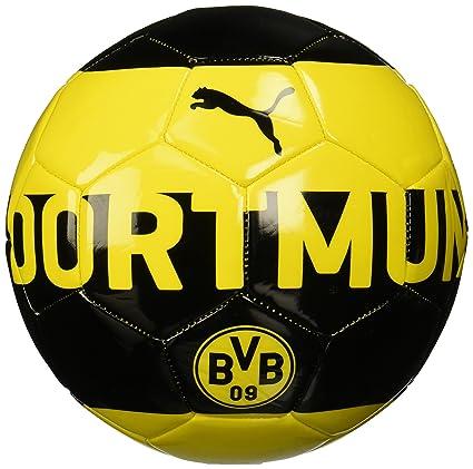 3 PUMA Herren BVB Stutzen Black Sport & Freizeit Fußball