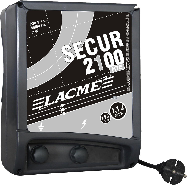 Agrifence secteur É lectrificateur M2100 (Secur 2100) 3415166059545