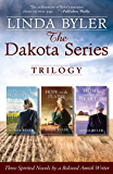 The Dakota Series Trilogy: Three Spirited Novels by a Beloved Amish Writer