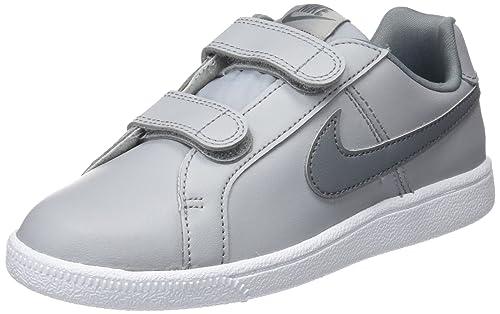 zapatillas nike court royale niño