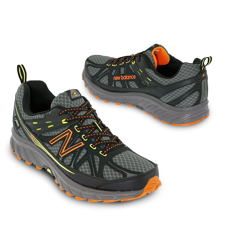 New Balance MT610 GTX Trail Running Shoes SS15