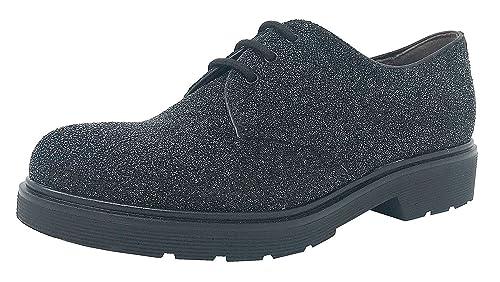 Nero Giardini A719350D Negro, Zapatillas deportivas, Mujer, 37: Amazon.es: Zapatos y complementos