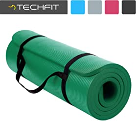 Balance TechFit /Übung Ball Premium Fitness Anti Burst 65 cm Yoga Fitness Inklusive Pumpe