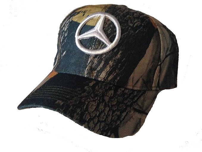 Aftermarket Mercedes Benz Gorra de béisbol Sombrero. Caza ...