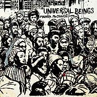 Universal Beings (Gatefold Digipack)