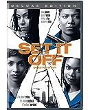 Set It Off: Deluxe Edition (Version française)
