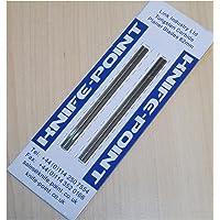 Recambio Reversible Cepillado Hojas (2 por Pack) (Para: Bosch PHO & GHO Cepilladoras) (Bosch Pt…