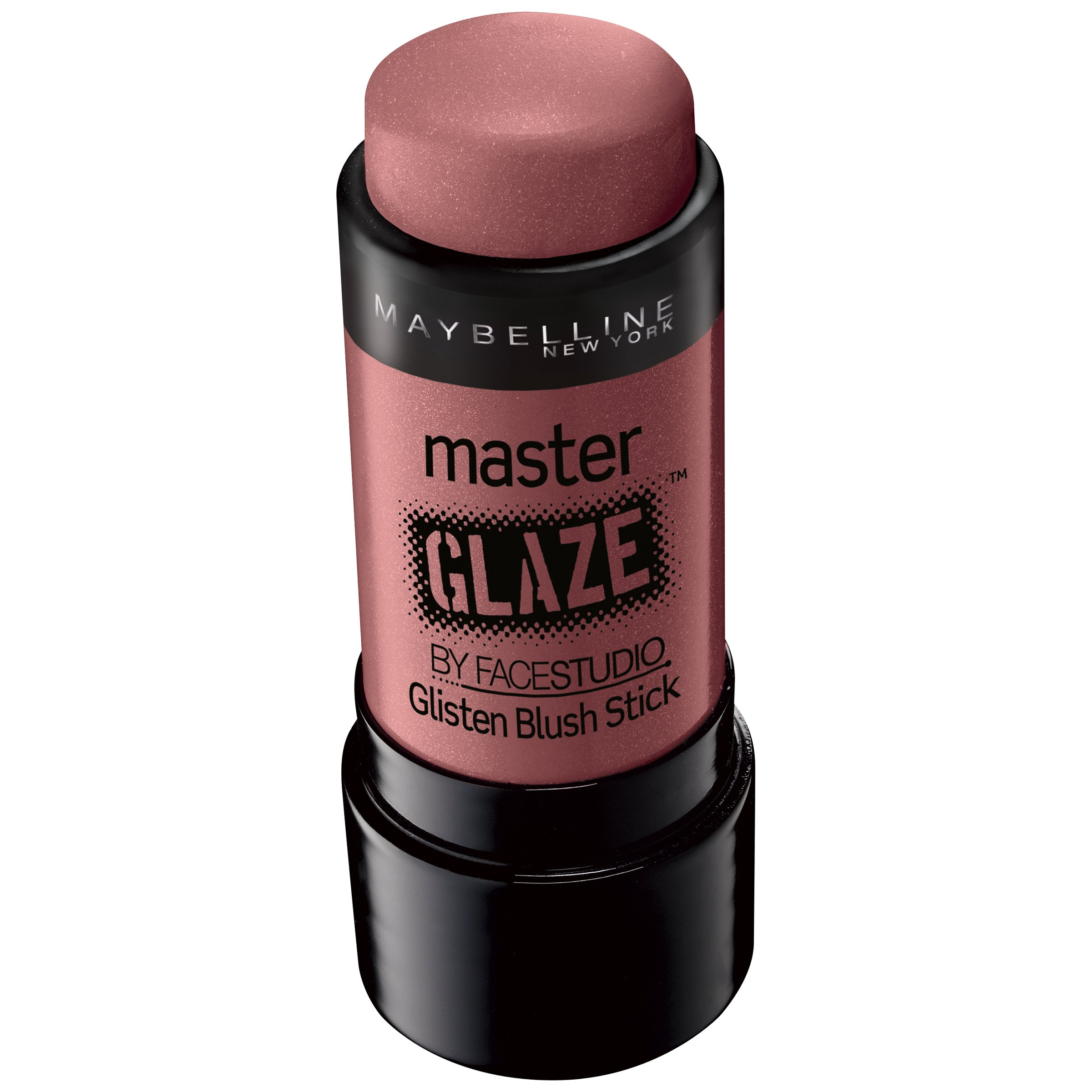 Maybelline New York Face Studio Master Glaze Glisten Blush Stick, Make A Mauve, 0.24 Ounce by Maybelline New York