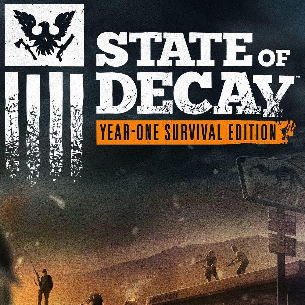 State Of Decay: Year-One Survival Edition [Importación Inglesa ...