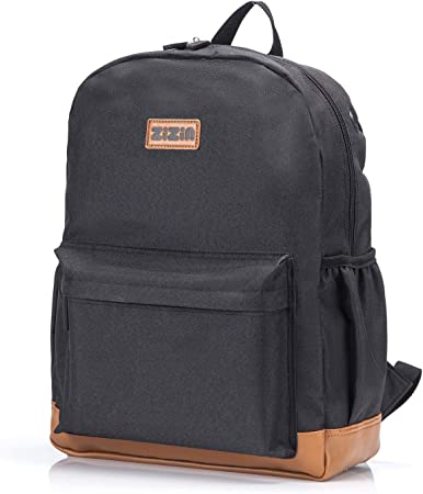 Laptop Backpack 12X17 School Travel Backpack Casual Daypack Unisex Daypack