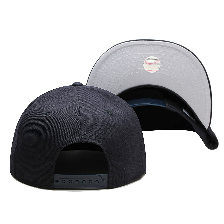 3e701da6b8d3d3 Amazon.com: New Era 9fifty New York Yankees Snapback Hat Cap Subway Series  Side Patch: Clothing